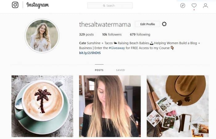 grow your instagram
