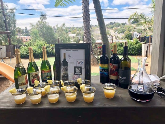 Wine Tasting with Vino Boss Babes Blog Feature