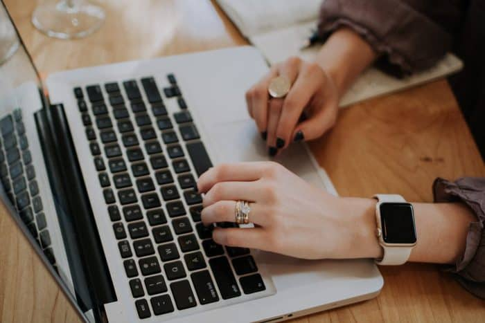 Self hosted wordpress blog