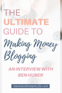 How to Quit Your Job and Make Money Blogging | Learn the real pros, cons, strategies, mistakes and successes that it took for twp amateurs to turn into full time bloggers!